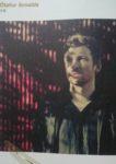 現代電子合成音樂—裝逼的冰島鋼琴王子